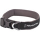 Mountain Paws Hundehalsband M schwarz
